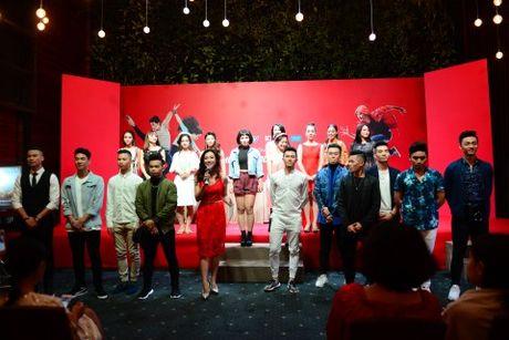 20 thi sinh xuat sac cua chuong trinh 'Thu Thach Cung Buoc Nhay' lot vao vong Gala da lo dien - Anh 1