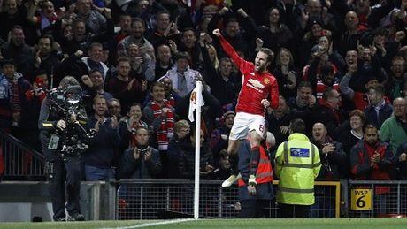 Mata, Rooney, Depay... dang tren duong roi Man United - Anh 3