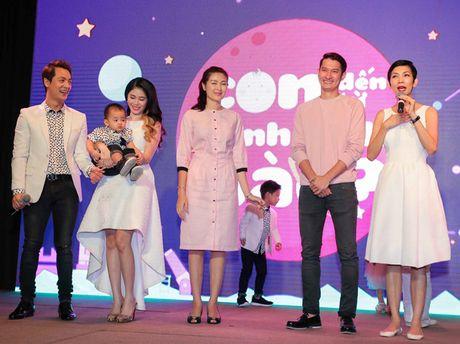 Xuan Lan lan dau chia se cuoc song cua ba me doc than - Anh 8