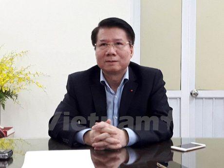 Chiem linh thi truong duoc pham: Loi nao cho thuoc Viet Nam? - Anh 2
