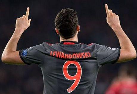 Lewandowski lai 'ban pha' Hoffenheim, giup Bayern bay cao? - Anh 1