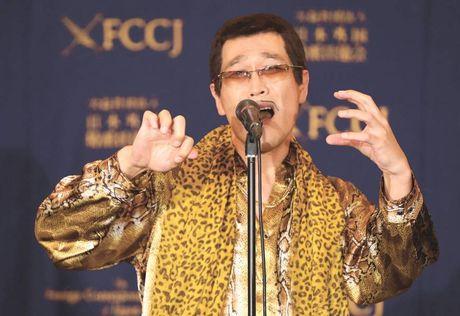Hanh trinh tro thanh hien tuong am nhac the gioi cua Pikotaro - Anh 1