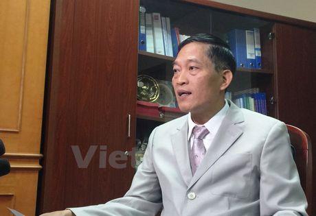 Viet Nam khong qua cham so voi phong trao khoi nghiep the gioi - Anh 1