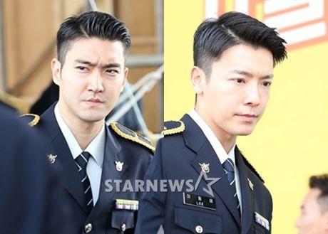 My nam Big Bang noi duoi 3 dan anh lam canh sat - Anh 6