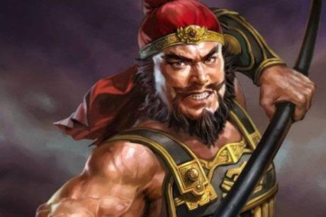 Anh hung Tam Quoc va nhung cai chet vi 'got chan Achilles' - Anh 2