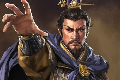 Anh hung Tam Quoc va nhung cai chet vi 'got chan Achilles' - Anh 4