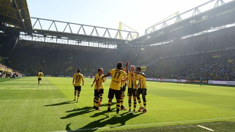 21h30 ngay 05/11, Hamburger SV vs Dortmund: 'Thuc an nhanh' doi thay tro Tuchel - Anh 1