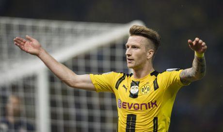 21h30 ngay 05/11, Hamburger SV vs Dortmund: 'Thuc an nhanh' doi thay tro Tuchel - Anh 2