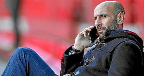 Phu thuy Sevilla mo loi, Man Utd suong ron - Anh 1