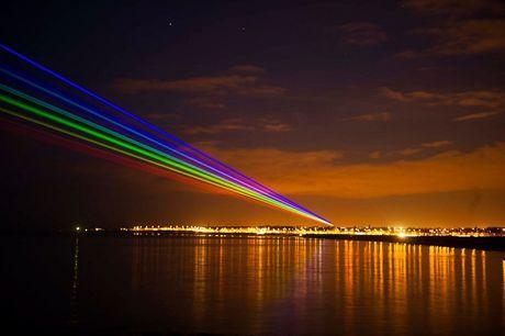 Tia laser se lam nen cuoc cach mang cong nghe vu tru 2020 - Anh 1
