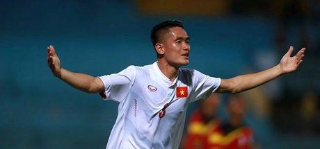 Top 10 cau thu U19 Viet Nam xuat sac nhat - Anh 10