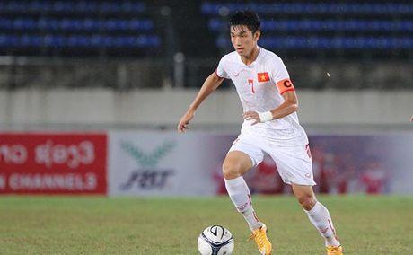 Top 10 cau thu U19 Viet Nam xuat sac nhat - Anh 2