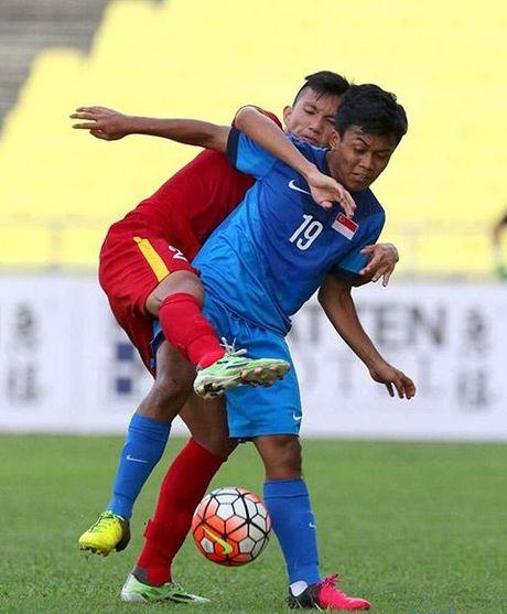 Top 10 cau thu U19 Viet Nam xuat sac nhat - Anh 3