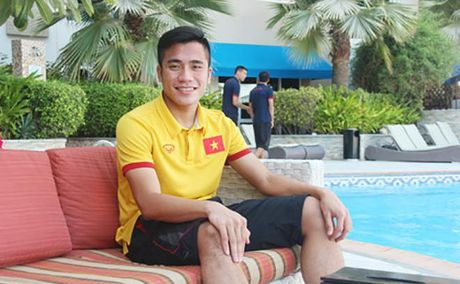 Top 10 cau thu U19 Viet Nam xuat sac nhat - Anh 4