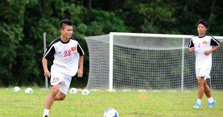Top 10 cau thu U19 Viet Nam xuat sac nhat - Anh 6