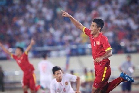 Top 10 cau thu U19 Viet Nam xuat sac nhat - Anh 7