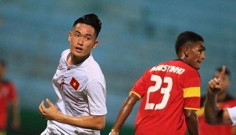 Top 10 cau thu U19 Viet Nam xuat sac nhat - Anh 8