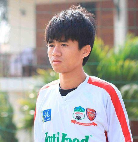 Top 10 cau thu U19 Viet Nam xuat sac nhat - Anh 9