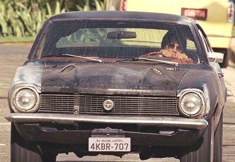 Sieu sao Fast & Furious do Ford Maverick 'nat' cuc khung - Anh 2