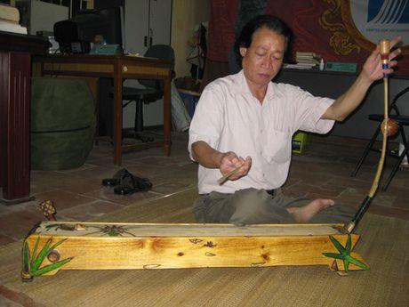 Som trinh UNESCO cong nhan dan bau la di san van hoa Viet Nam - Anh 1