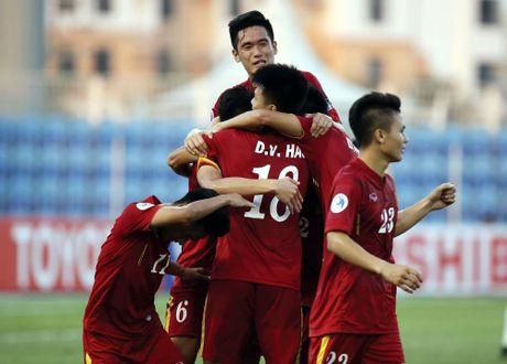 Huong den AFF Cup 2016: Nguon cam hung tu U19! - Anh 1