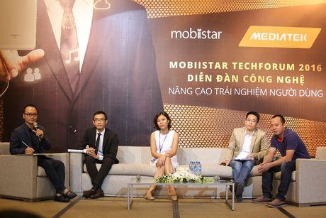 Mobiistar mang gi den Techforum 2016? - Anh 1