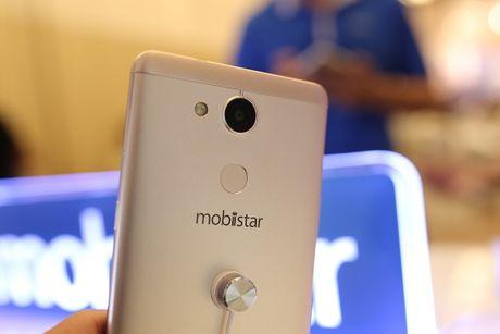 Mobiistar mang gi den Techforum 2016? - Anh 7