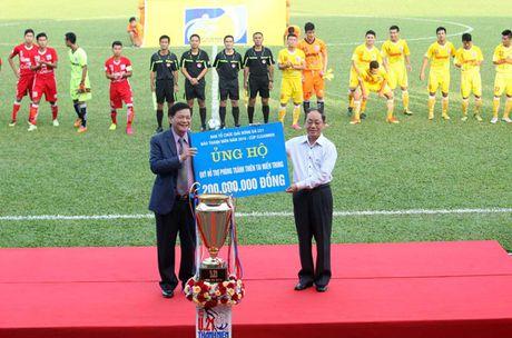 Loi cam on cua BTC giai U.21 Bao Thanh Nien 2016 - Anh 1