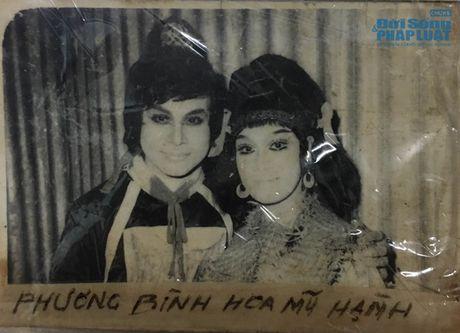 "Day la dung nhan my mieu cua ""co dao"" cai luong noi tieng mot thoi sau 30 nam - Anh 4"