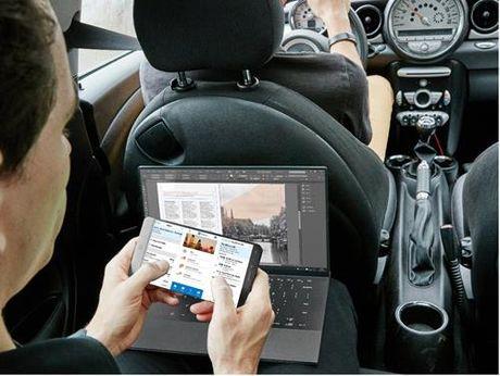 Microsoft sap ra mat smartphone moi chay Windows 10 Mobile - Anh 5