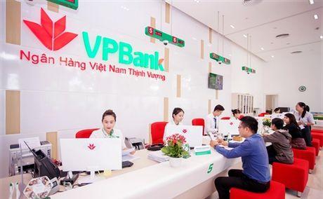 9 thang, VPBank dat hon 3.100 ty dong loi nhuan truoc thue, tang 40% - Anh 1