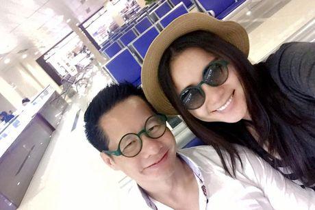 Cuoc song thay da doi thit cua Phan Nhu Thao sau khi lay chong dai gia - Anh 11
