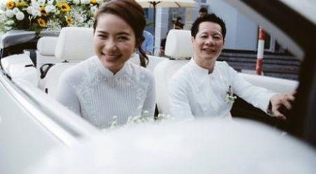 Cuoc song thay da doi thit cua Phan Nhu Thao sau khi lay chong dai gia - Anh 3