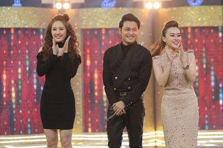 Quang Vinh cang thang len song truyen hinh sau 3 nam o an - Anh 7