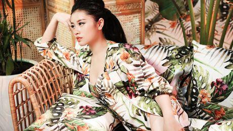 'Hot girl Sao Mai' tung MV dam chat than thoai, ky xao nhu phim - Anh 2