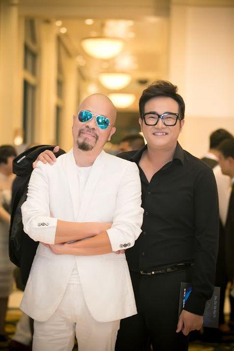 Vi sao dao dien Hong Anh 'bat' chau gai Mr. Dam dong... canh nong? - Anh 9