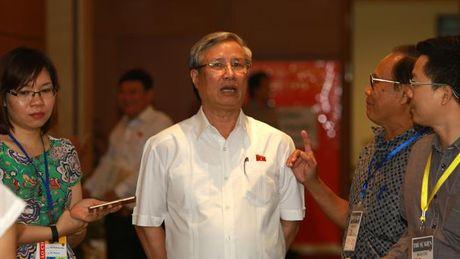 Trien khai xu ly ky luat ve hanh chinh ong Vu Huy Hoang - Anh 2