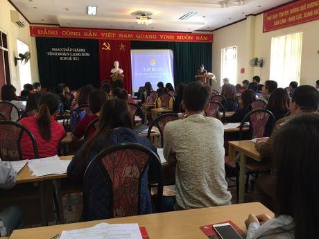 Tap huan chuong trinh Lien hoan thanh nien Viet Nam – Trung Quoc nam 2016 - Anh 2
