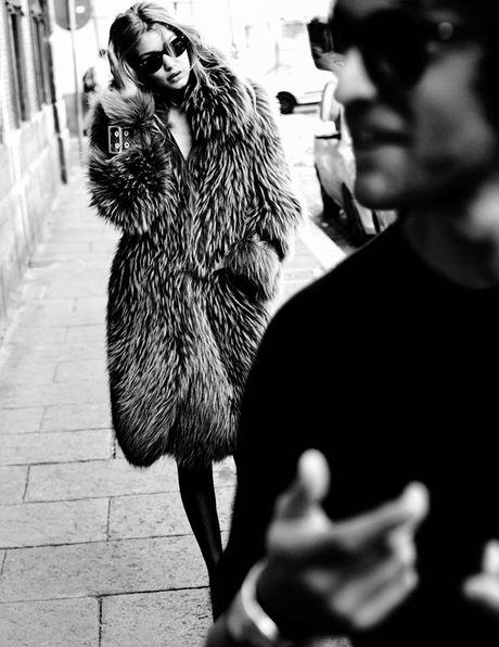 Gigi Hadid mac goi cam dep me hoac - Anh 12