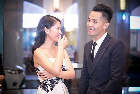 Sao Viet tap nap chuc mung Hong Anh, Ngoc Thanh Tam - Anh 16
