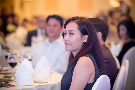 Sao Viet tap nap chuc mung Hong Anh, Ngoc Thanh Tam - Anh 2