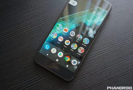 Ky su Google tin rang bao mat Android da ngang ngua iOS - Anh 1
