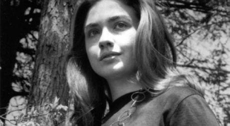 Nhung bi mat ve thoi thanh xuan cua ba Hillary Clinton - Anh 1