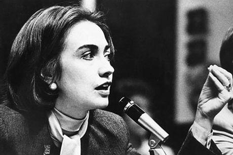 Nhung bi mat ve thoi thanh xuan cua ba Hillary Clinton - Anh 4