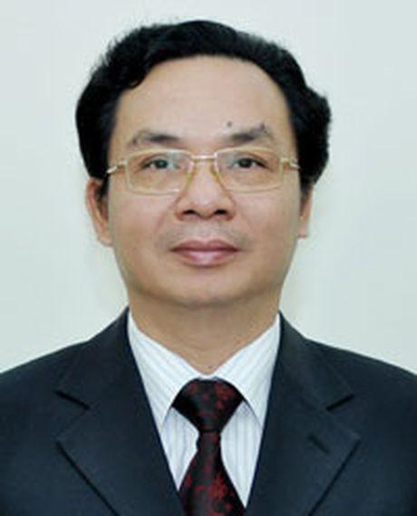 DBQH Hoang Van Cuong: Hang nghin ty dong 'dap chieu', trach nhiem van chung chung - Anh 1