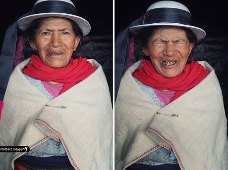 Phu nu phan ung the nao khi duoc khen 'Ban rat dep'? - Anh 15