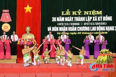 Ky Dong don nhan Huan chuong Lao dong hang 3 - Anh 4
