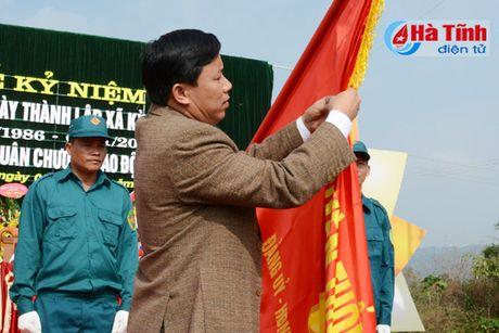 Ky Dong don nhan Huan chuong Lao dong hang 3 - Anh 5