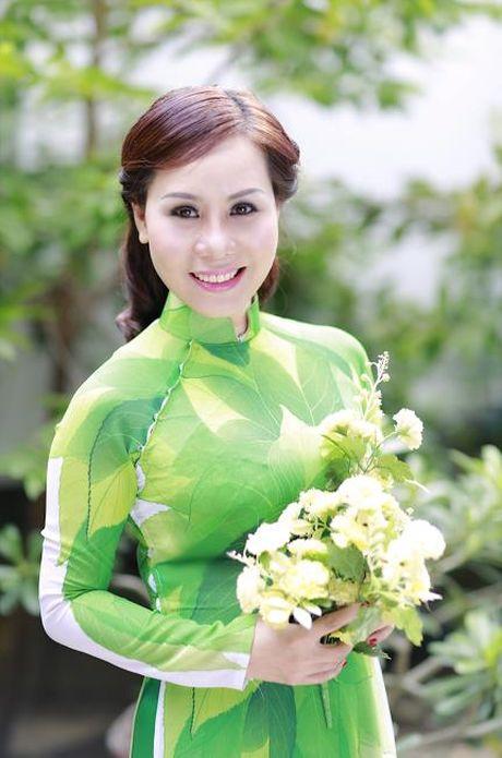 Ngam ve duyen dang, quyen ru cua nu hoang doanh nhan Kim Chi - Anh 8