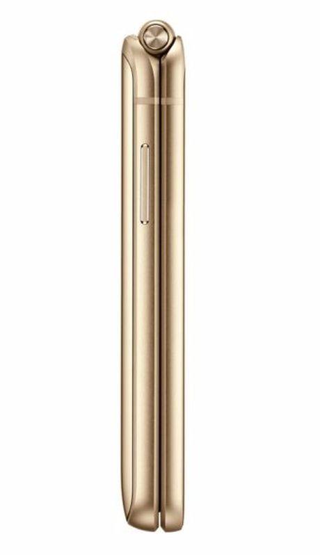 Ngam smartphone nap gap Samsung vua ra mat - Anh 3
